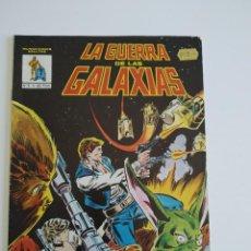 Cómics: VERTICE ~ LA GUERRA DE LAS GALAXIAS ~ Nº5. Lote 261695225