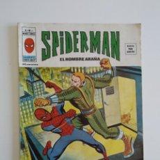 Cómics: VERTICE ~ SPIDERMAN ~ V.3 Nº21. Lote 261700835