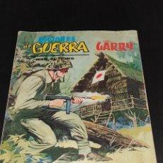 Cómics: ACCIONES DE GUERRA 21 CON GARRY. Lote 262005250