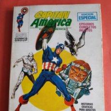 Cómics: CAPITAN AMERICA N-15 EN MUY BUEN ESTADO. Lote 262066210