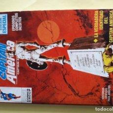 Comics: CAPITAN AMERICA N-5 EN MUY BUEN ESTADO. Lote 262066665