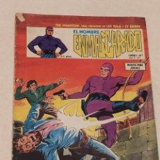 Cómics: EL HOMBRE ENMASCARADO VOL. 2 Nº 1. AÑO 1979. Lote 262105475