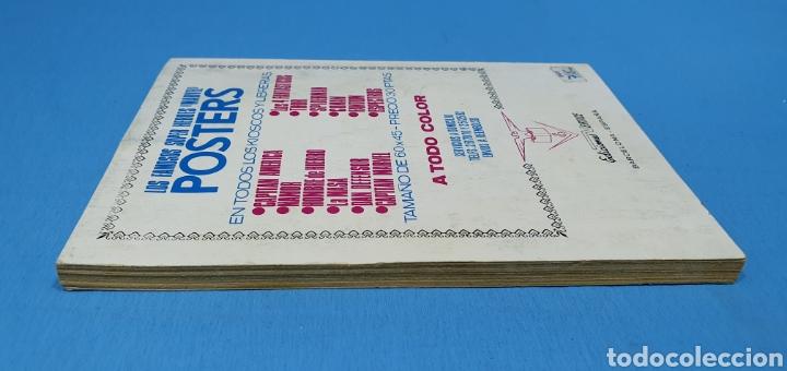 Cómics: LOS VENGADORES - MUERTE DE UNA LEYENDA - VÉRTICE - EDICIÓN TACO - Foto 5 - 262193780
