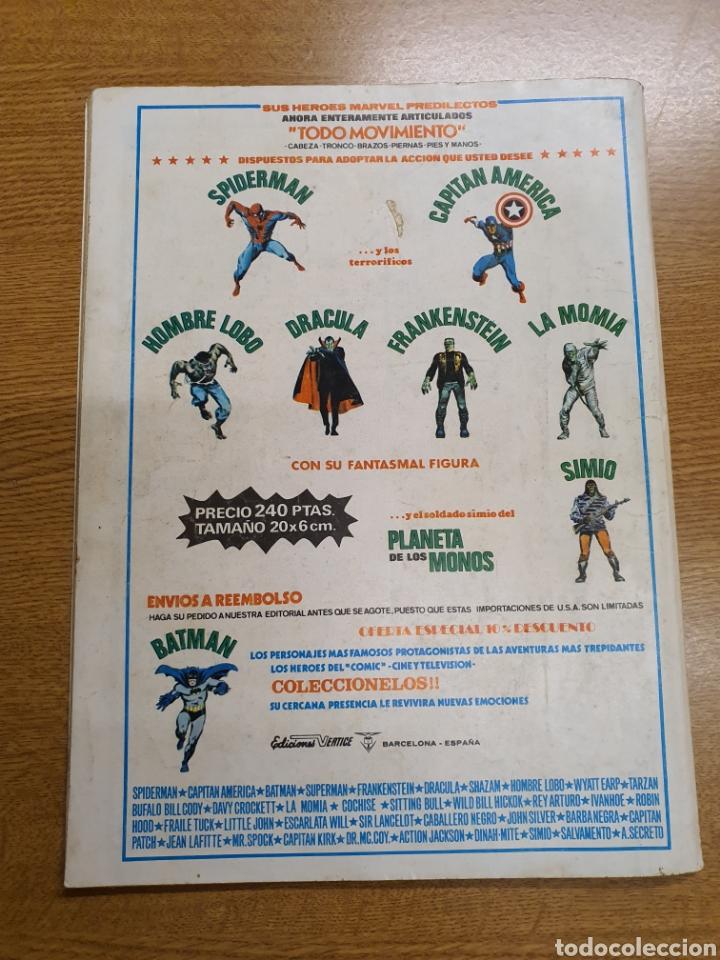 Cómics: Los Vengadores, Vértice ,Vol.2 Número 19 - Foto 2 - 262199035