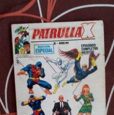 Fumetti: PATRULLA X - Nº 32 - ¡SOMOS LA PATRULLA X! - EDICIONES VERTICE. Lote 262201195