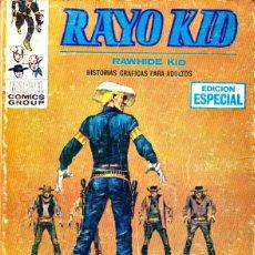 Fumetti: COMIC RAYO KID Nº 6. Lote 262202885