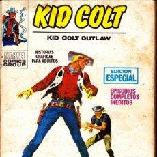 Fumetti: COMIC COLECCION KID COLT Nº 6. Lote 262203340