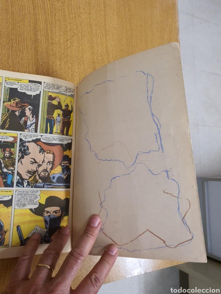 Cómics: Shang Chi. Relatos salvajes, Vértice, Vol.2, número 12 - Foto 3 - 262220460