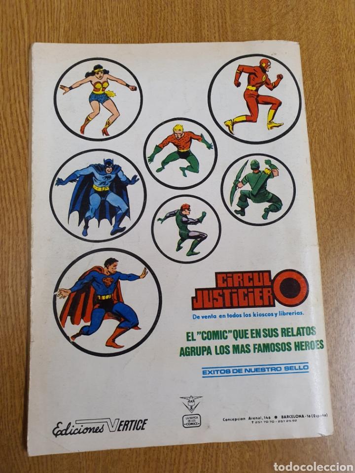 Cómics: Relatos salvajes, Vértice, Mundi-comics, número 42 - Foto 2 - 262221925