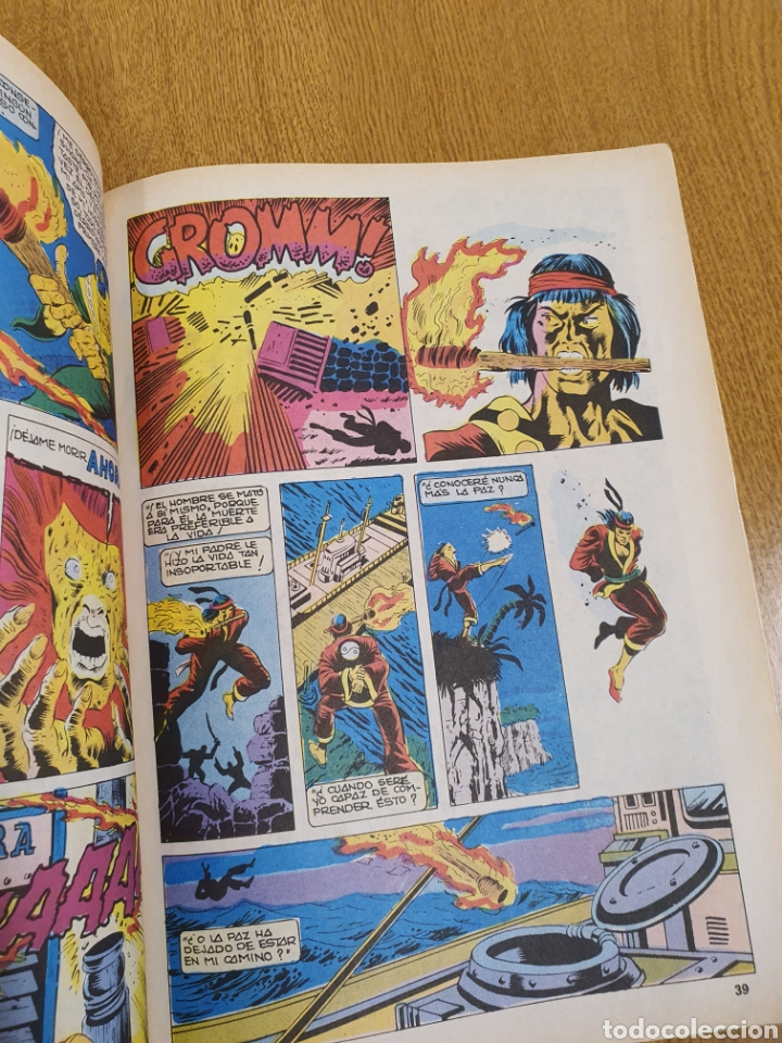 Cómics: Relatos salvajes, Vértice, Mundi-comics, número 1, color - Foto 3 - 262222280