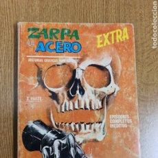 Cómics: ZARPA DE ACERO EXTRA , VÉRTICE TACO , NÚMERO 26. Lote 262507485
