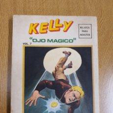 Cómics: KELLY OJO MAGICO , EDICION ESPECIAL, VOL.7. Lote 262507835