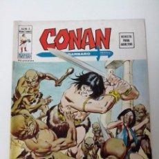 Cómics: COMIC CONAN EL BARBARO V.2 Nº 8 DUENDES A LA LUZ DE LA LUNA. Lote 262649130