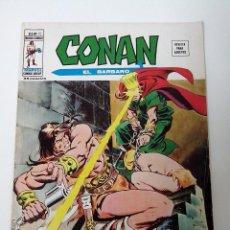 Cómics: COMIC CONAN EL BARBARO V.2 Nº 10 HOMBRE NACIDO DE DEMONIO. Lote 262651435