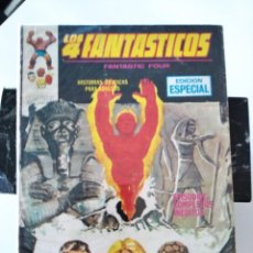 Cómics: (VERTICE -V.1) LOS 4 FANTASTICOS - Nº. 26 - MBE.-. Lote 262694890