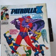 Cómics: (VERTICE -V.1) PATRULLA-X : Nº: 25-MBE.-. Lote 262697170