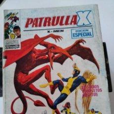 Cómics: (VERTICE -V.1) PATRULLA-X - Nº 28.- BE.-. Lote 262697910