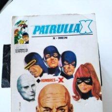 Cómics: (VERTICE -V.1) PATRULLA X - Nº: 1 - BE.-. Lote 262698495