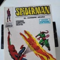 Cómics: (VERTICE -V.1) SPIDERMAN - Nº: 8 - EXCELENTE!!!. Lote 262699690