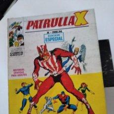 Cómics: (VERTICE -V.1) PATRULLA X - Nº: 29 - MBE.-. Lote 262700155