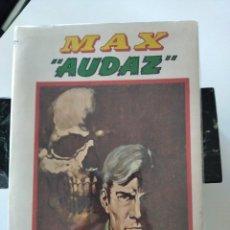 Cómics: (VERTICE -V.1) MAX AUDAZ - Nº: 6 - MBE.-. Lote 262704750