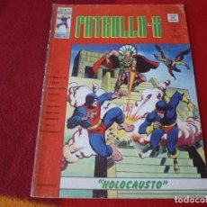 Cómics: PATRULLA X VOL. 3 Nº 13 HOLOCAUSTO MUNDICOMICS VERTICE. Lote 262836515