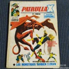 Cómics: PATRULLA X Nº 28 VERTICE VOL 1 TACO LOS MONSTRUOS TAMBIEN LLORAN. Lote 262958060