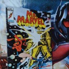 Cómics: CASI EXCELENTE ESTADO MS MARVEL 2 MUNDI COMICS MARVEL EDICIONES VERTICE. Lote 262988480