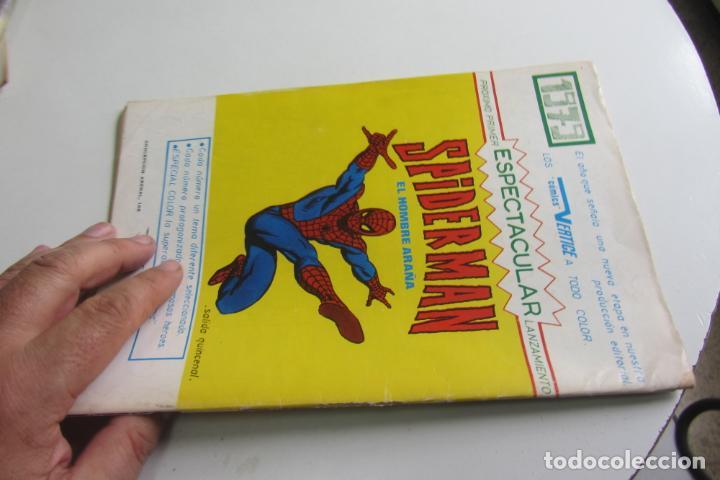 Cómics: SUPER HÉROES VOL 2 Nº 103. VÉRTICE, 1979 MUNDO COMICS. VERTICE arx99 - Foto 2 - 263178385