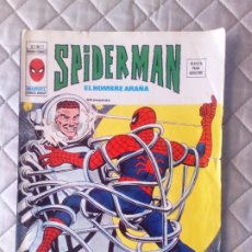 Cómics: SPIDERMÁN VOL. 3 Nº 13 VERTICE. Lote 263196075