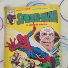 Cómics: SPIDERMAN, COMIC A TODO COLOR. EDICIONES VÉRTICE. VOL. 3.N° 63D AÑO 1979. Lote 263713885