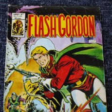 Cómics: FLASH GORDON VOL. 2 Nº 41 -ED. VERTICE. Lote 263731565