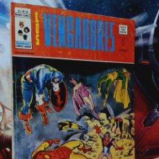 Comics: LOS VENGADORES 30 VOL II NORMAL ESTADO MUNDI COMICS MARVEL VÉRTICE. Lote 264168172