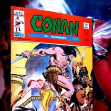 Comics : EXCELENTE ESTADO CONAN 20 VOL II MUNDI COMICS MARVEL EDICIONES VERTICE. Lote 264316296