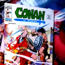 Comics : DE KIOSCO CONAN 19 VOL II MUNDI COMICS MARVEL EDICIONES VERTICE. Lote 264316776