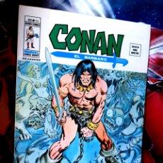 Comics : DE KIOSCO CONAN 13 VOL II MUNDI COMICS MARVEL EDICIONES VERTICE. Lote 264320068