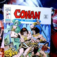 Comics : DE KIOSCO CONAN 11 VOL II MUNDI COMICS MARVEL EDICIONES VERTICE. Lote 264320904