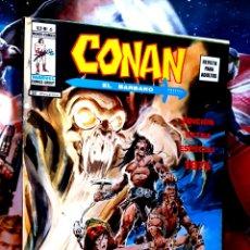 Cómics: DE KIOSCO CONAN 6 VOL II MUNDI COMICS MARVEL EDICIONES VERTICE. Lote 264323540