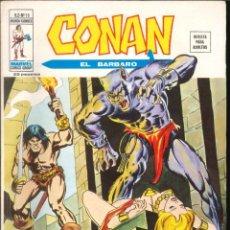 Cómics: CONAN VOLUMEN 2 NÚMERO 18 VÉRTICE MARVEL. Lote 264510274