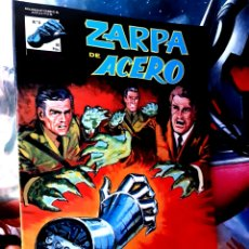 Fumetti: DE KIOSCO ZARPA DE ACERO 6 MUNDI COMICS EDICIONES VERTICE. Lote 265159549