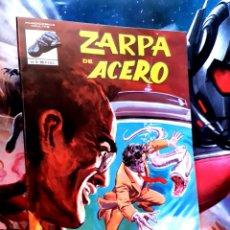 Fumetti: DE KIOSCO ZARPA DE ACERO 5 MUNDI COMICS EDICIONES VERTICE. Lote 265159999