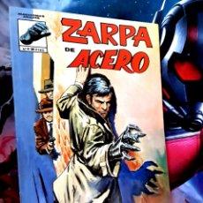Cómics: EXCELENTE ESTADO ZARPA DE ACERO 4 MUNDI COMICS EDICIONES VERTICE. Lote 265160264