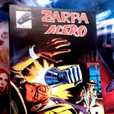 Fumetti: DE KIOSCO ZARPA DE ACERO 2 MUNDI COMICS EDICIONES VERTICE. Lote 265160729