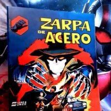 Cómics: DE KIOSCO ZARPA DE ACERO 5 LINEA SURCO MUNDI COMICS VERTICE. Lote 265166924