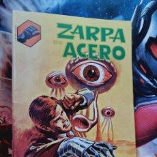 Cómics: CASI EXCELENTE ESTADO ZARPA DE ACERO 2 LINEA 83 SURCO MUNDI COMICS VERTICE. Lote 265168319