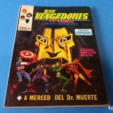 Comics : VERTICE TACO LOS VENGADORES Nº 11. Lote 265420529