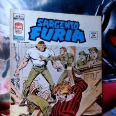 Cómics: BUEN ESTADO SARGENTO FURIA 15 VOL II MUNDI COMICS EDICIONES VERTICE. Lote 265725634