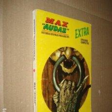 Comics : MAX AUDAZ 2, 1966, VERTICE, MUY BUEN ESTADO.. Lote 265930838