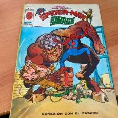 Cómics: ESPECIAL SUPER HEROES Nº 15 SPIDERMAN Y DOC SAVAGE. ULTIMO (ORIGINAL MARVEL MUNDI - COMICS) (COIB74). Lote 266057328