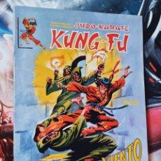Cómics: DE KIOSCO RELATOS SALVAJES 7 ARTES MARCIALES JUDO-KARATE KUNG-FU COMICS EDICIONES VERTICE. Lote 266070393